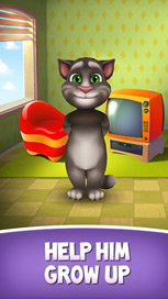 My Talking Tom - 3