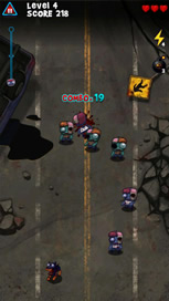 Zombie Smasher - 3