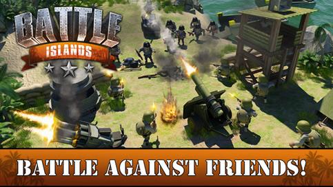 Battle Islands - 4
