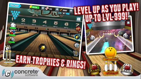 PBA Bowling Challenge - 5