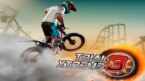 Trial Xtreme 3 - 1