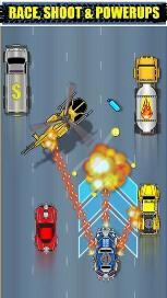 Road Riot Combat Racing - 3