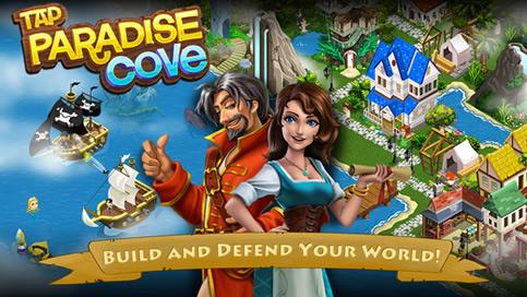 Tap Paradise Cove - 1