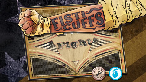 Fisticuffs: An Arcade Boxing Game - 1