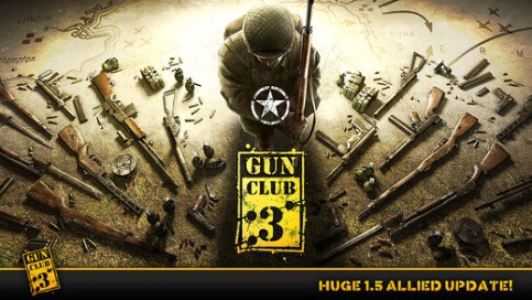 Gun Club 3 - 1