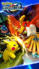 Pokémon Duel - 1