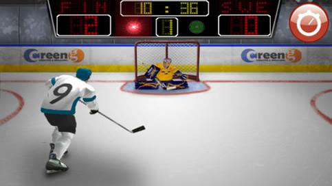 Hockey MVP - 2