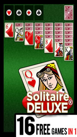 Solitaire Deluxe - 1