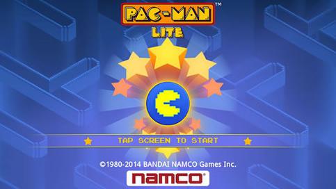 PAC-MAN Lite - 1