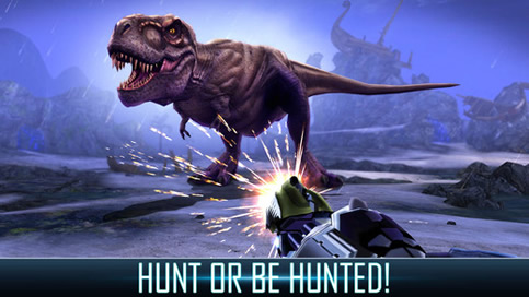 Dino Hunter Deadly Shores - 2