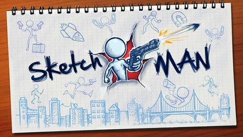 Sketchman - 1