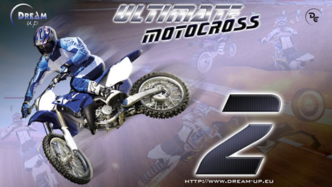 Ultimate MotoCross 2 Free - 1