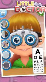 Little Eye Doctor - 3