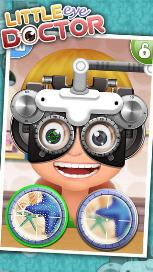 Little Eye Doctor - 2