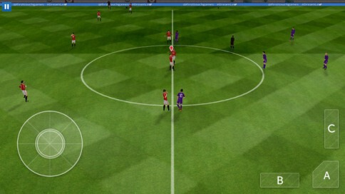 Dream League Soccer 2016 - 4