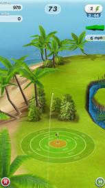 Flick Golf Free - 2