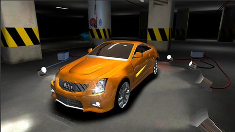 Car Race by Fun Games for Free - 2