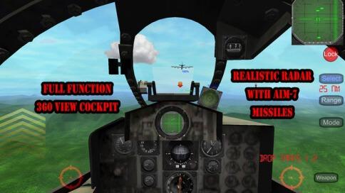Gunship III - Combat Flight Simulator - FREE - 3