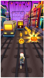 Subway Surfers - 2