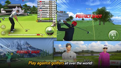 Golf Star - 4