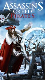 Assassin's Creed Pirates - 1