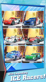 Cars Fast as Lightning - 3