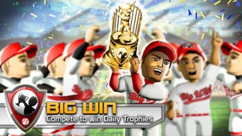 Big Win Baseball - 4