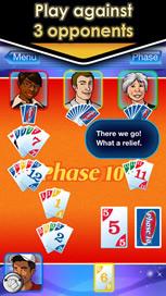 Phase 10 Free - 2