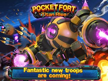 Pocket Fort HD - 1