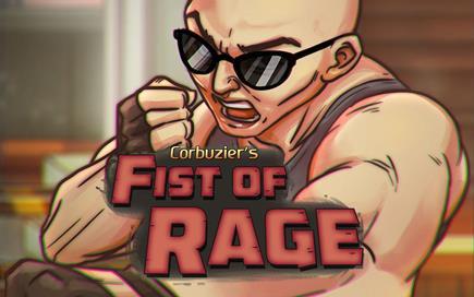 Fist of Rage - 44