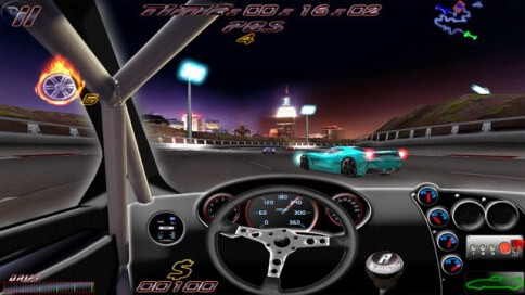 Speed Racing Ultimate Free - 1