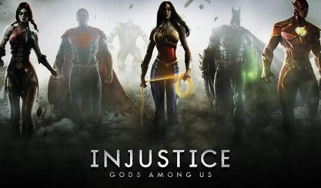 Injustice: Gods Among Us - 54