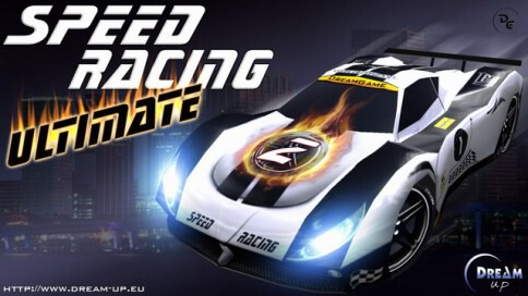 Speed Racing Ultimate 2 Free - 1