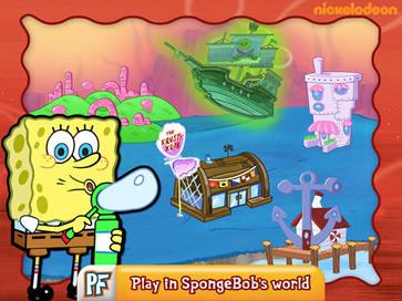SpongeBob Diner Dash - 3