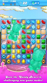 Candy Crush Soda Saga - 60