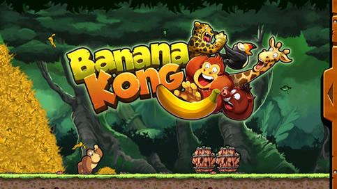 Banana Kong - 3