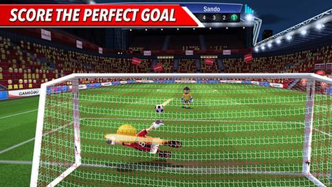 Perfect Kick - 3