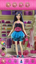 Barbie Fashionistas - 3