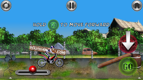 Bike Mania Turbo - 2