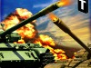 3D Battlefield Tank Simulator : Real Train & Target Driving & Simulator Cool Game