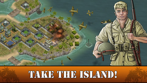 Battle Islands - 3
