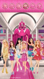 Barbie Fashionistas - 1