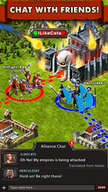 Game of War Fire Age - 3