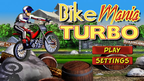 Bike Mania Turbo - 1