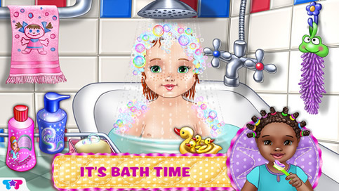 Baby Care & Dress Up - 5