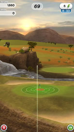 Flick Golf Free - 4