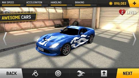 Racing Fever - 3