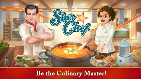 Star Chef - 58