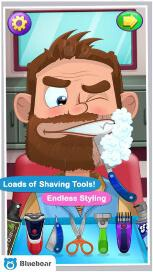 Crazy Shave - Free games - 2