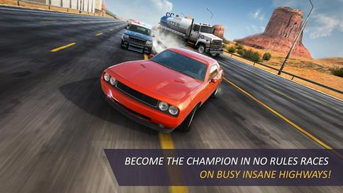 CarX Highway Racing - 1